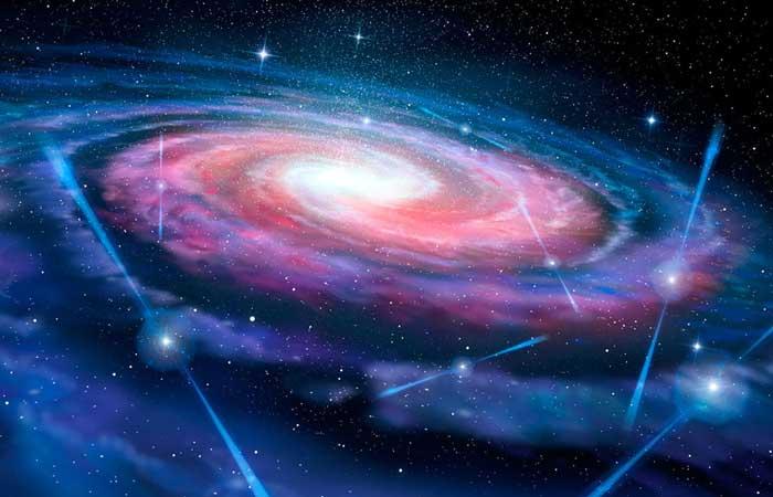 L'Astrologie, une perspective spirituelle