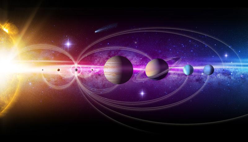 L'Astrologie et l'Astronomie, quelles différences ?