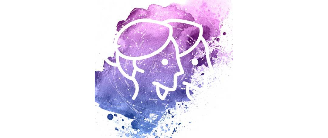 Le signe astrologique des Gémeaux